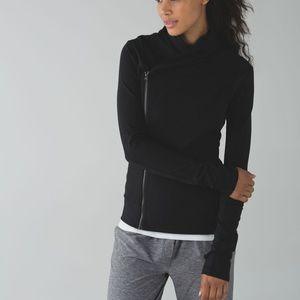 Lululemon Bhakti Yoga Zip Up Jacket